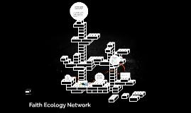 Faith Ecology Network