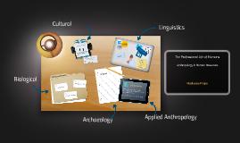 HR + Anthropology