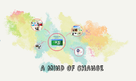 A MIND OF CHANGE