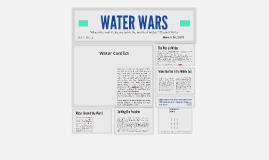 Copy of Water Wars