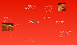 Mars!! <3