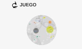 Copy of  JUEGO