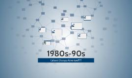 1980s-90s