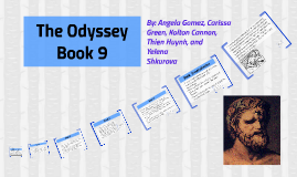 Copy of The Odyssey Book 9