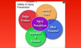 Ch. 2 Safety & Injury