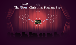 The Worst Best Christmas Pageant Ever