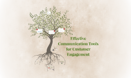 Effective Communication Tools for Consumer Engagement