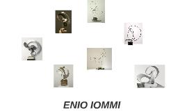 ENIO IOMMI