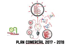 Plan Comercial - Ospina & Asociados