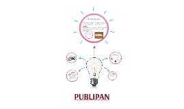¿Qué es PUBLIPAN?