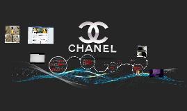 Mademoiselle Coco Chanel criou uma moda elegante, ostentada