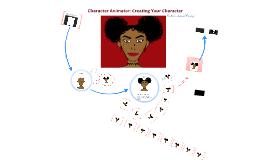 Character Animator: Creating your character
