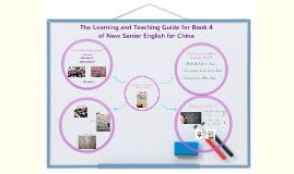 The Learning and Teaching Guide for Book 4 of New Senior Eng