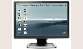 NAWDP Communication Clarity
