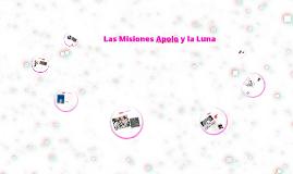 Misiones Apolo y la Luna