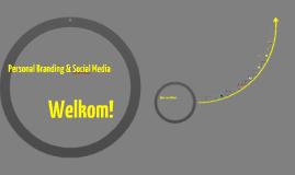 Copy of Personal Branding & Social Media