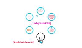 codigos sociales