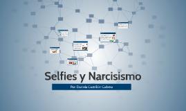Selfies y Narcisismo