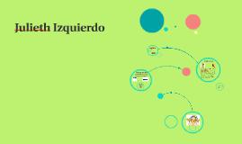 Julieth Izquierdo