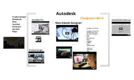 Autodesk Solutions
