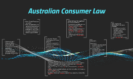 austrianlian consumer law Page v message from the chair on behalf of consumer affairs australia and new zealand, i am pleased to present this issues paper on the australian consumer law review.