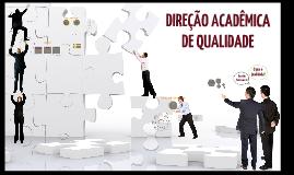 Copy of Direção de Qualidade e Expansão