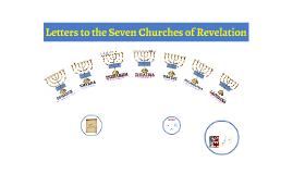 Seven Churches of Asia Minor