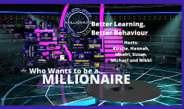 Copy of Copy of Who Wants to be a Millionaire: Printmaking Edition
