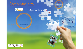 Copy of Apresentar com Prezi