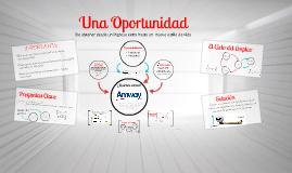 Copy of Oportunidad de Negocios Amway