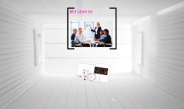 Copy of IBM Lean in for BTL - 1st Session