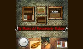 Copy of la musica en el renacimieno