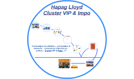 VIP Cluster