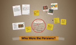 Who Were the Persians?