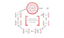 Copy of Organization Culture & Leadership