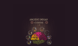 Food in Ancient India