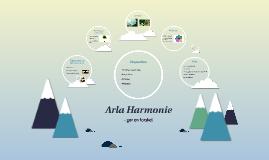 Arla Harmonie