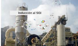 Copy of Copy of Induccion SIG-Calidad