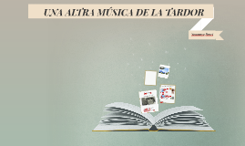 Copy of Una altra música de la tardor