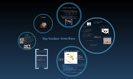Copy of The Nuclear Arms Race