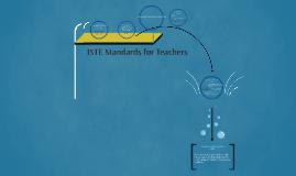 ISTE Standards for Teachers