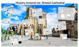History Around Us: Bristol