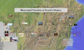 Illustrated History of Brazil