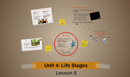 Unit 4: Lesson 8