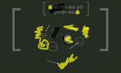 Google Apps Quick Intro