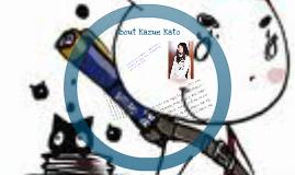 About Kazue Kato