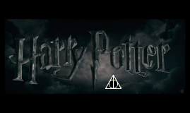 Copy of Harry Potter and the Greatest Fandom Ever