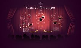 Faust Verfilmungen