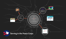 peace corps resumes
