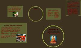 Buddhismen og Ninian Smart sine religionsdimensjoner